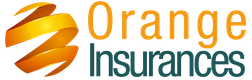 Orange Insurance Logo