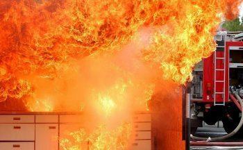 brandverzekering Spanje